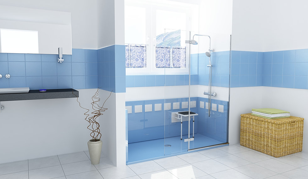 Devis douche senior france - Devis installation douche ...