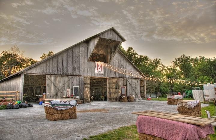 The barn at hat creek ranch wedding venue nw arkansas junglespirit Image collections