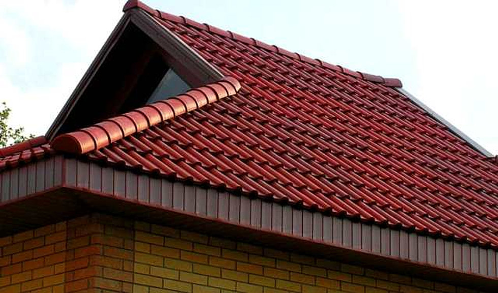 Polymer Building Suppliers Plastic Roof Tiles Irish Supplier