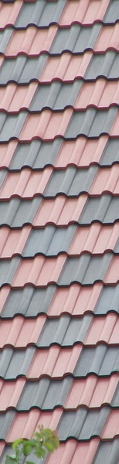 Plastic roof tiles photo gallery for Polymer roofing