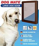Door Mate Pet Door| Pet Door| Doggie Door| COppell TX