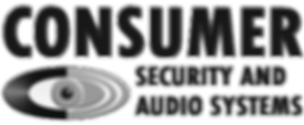 Consumer Security And Audio Systems Logo