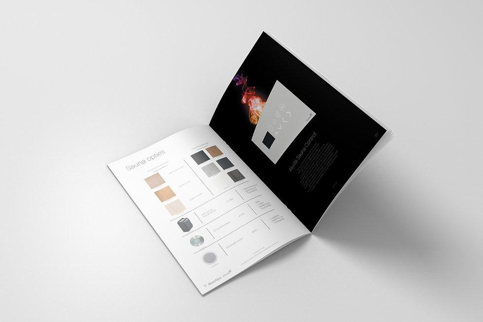 Alivida HomeSpa Brochure