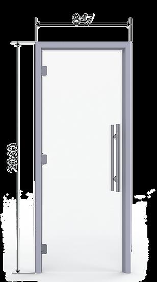 Alivida Stoomkozijn