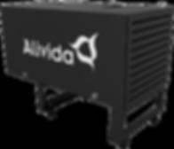Alivida Steam 3 & 6