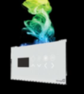 Alivida Steam Control