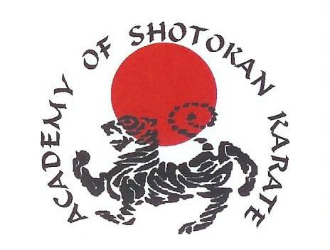Shotokan Karate  Blyth Sports Centre  Jeff Westgarth