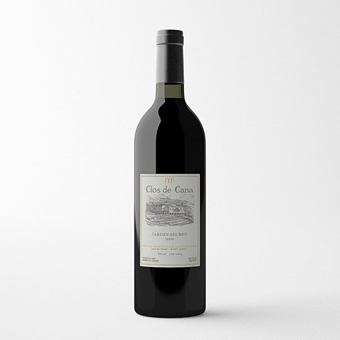 Clos de cana lebanese winery and wedding venue in for Jardin secret wine
