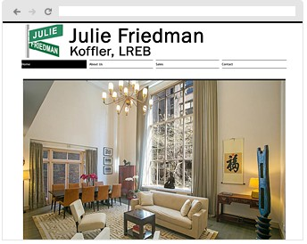 Julie Friedman Realty