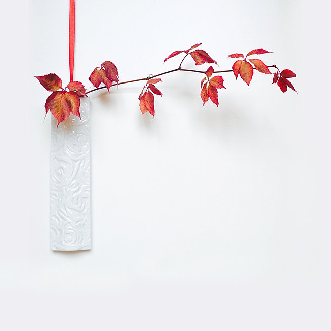 Product page for the single bud vases