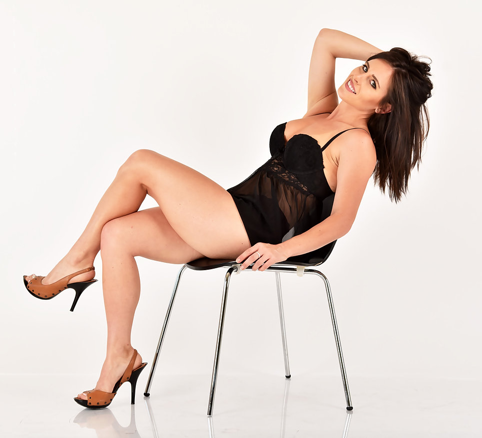 Brooke taylor stripper