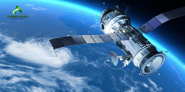 """Résultat de recherche d'images pour """"RD Congo, Chine, satellite de communications, rd congo, 2016, 2017"""""""