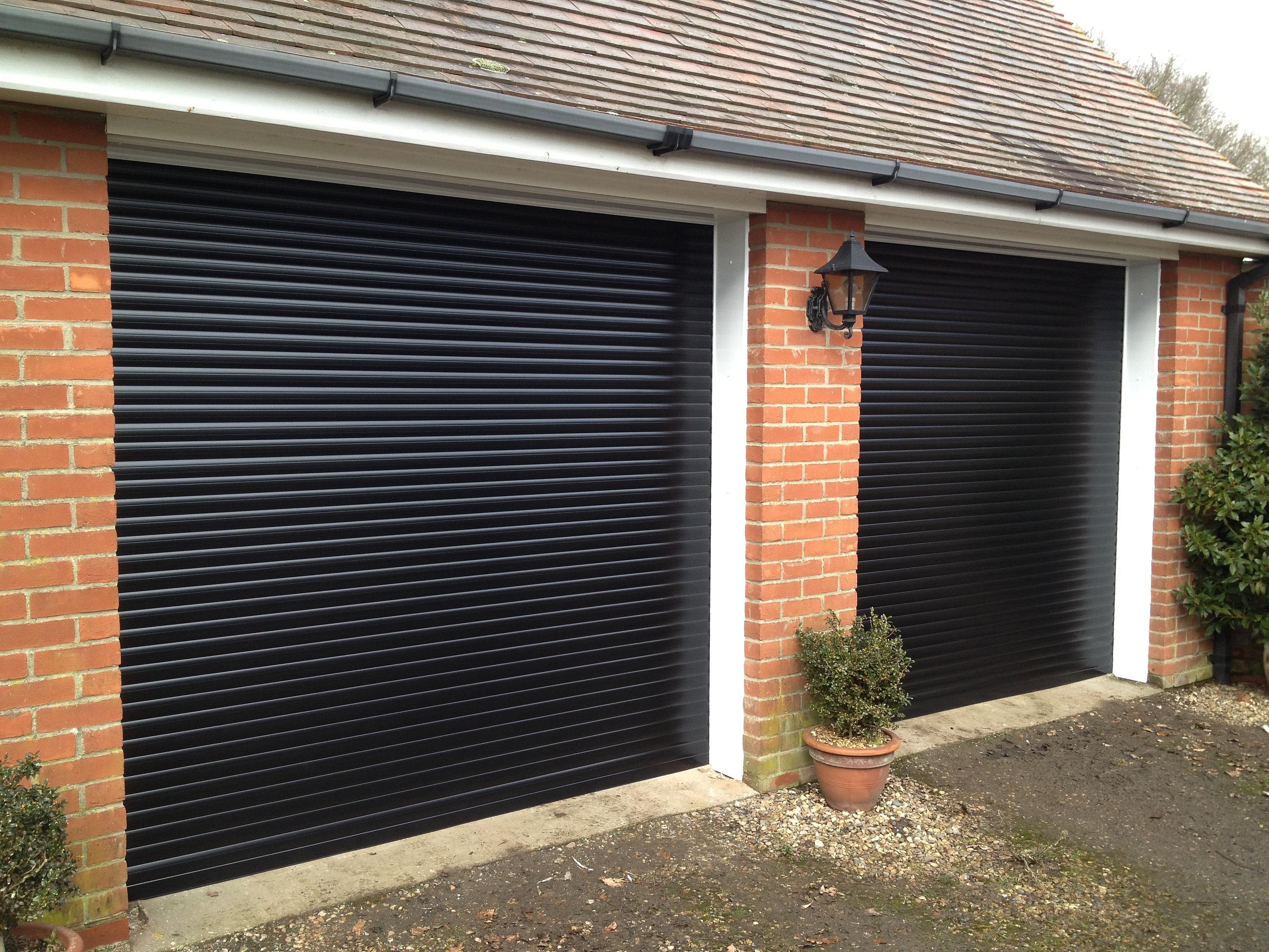 Ace Products Garage Doors Norfolk Suffolk Essex Bedford ...