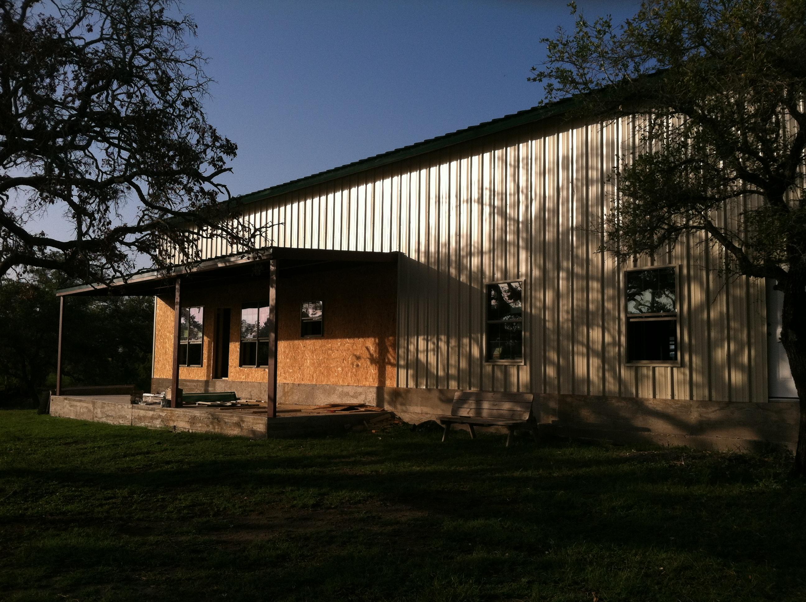 Barndominiums pictures joy studio design gallery best for Barn homes texas