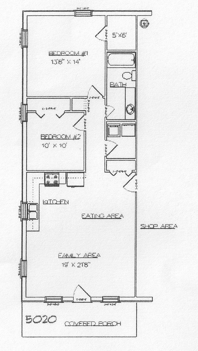 Rau builders texas barndominiums and metal buildings for Barndominium plans with loft