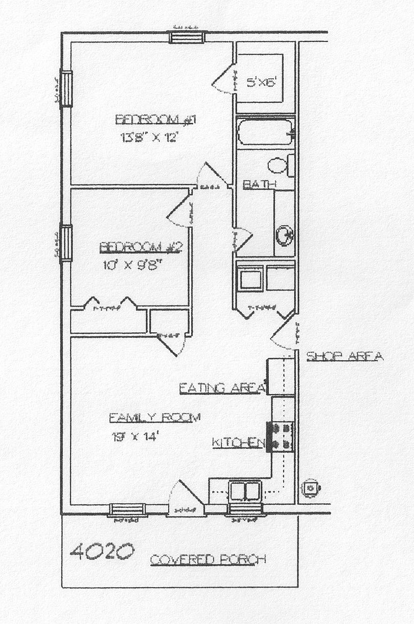 Rau Builders Texas Barndominiums And Metal Buildings