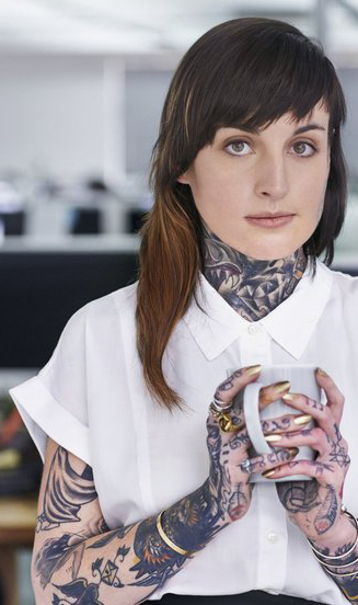 informative on tattoos essay Good thesis statement for an expository essay on tattoos and body piercings.