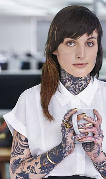 essays on tattoos A tattoo is a puncture wound, made deep in your skin, that's filled with ink the tattoo is made by penetrating your skin with a needle and injecting ink into the area creating some sort of design of your choosing.