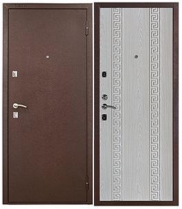 стальные двери с ламинатом москва юао