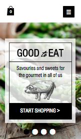 Gourmet Food Shop