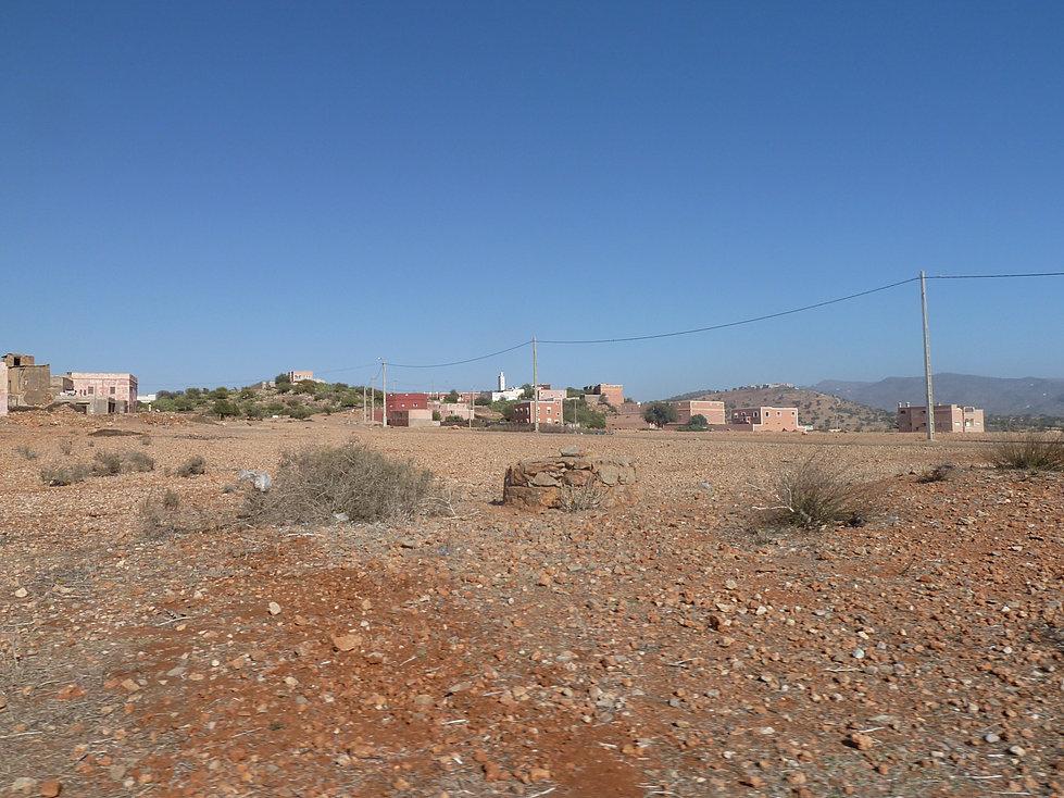 Village d'Imchguiguiln