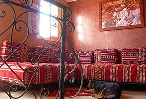 Villa Stat Vendre Maroc