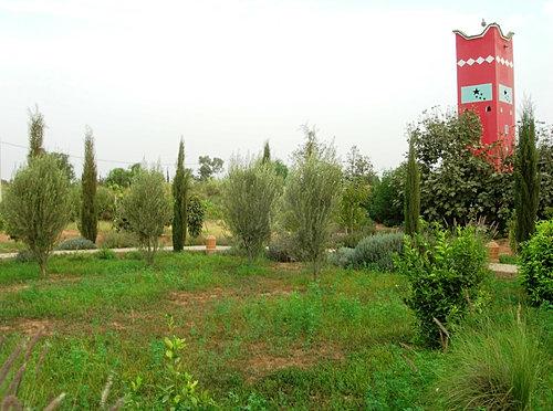 Un jardin d j extraordinaire for Boulevard du jardin botanique 20 22