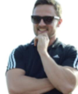 Online Personal Trainer for Expat Teachers - Jonny Parr Fitness