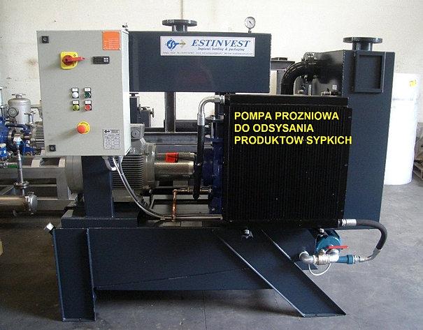 Pompa Prozniowa