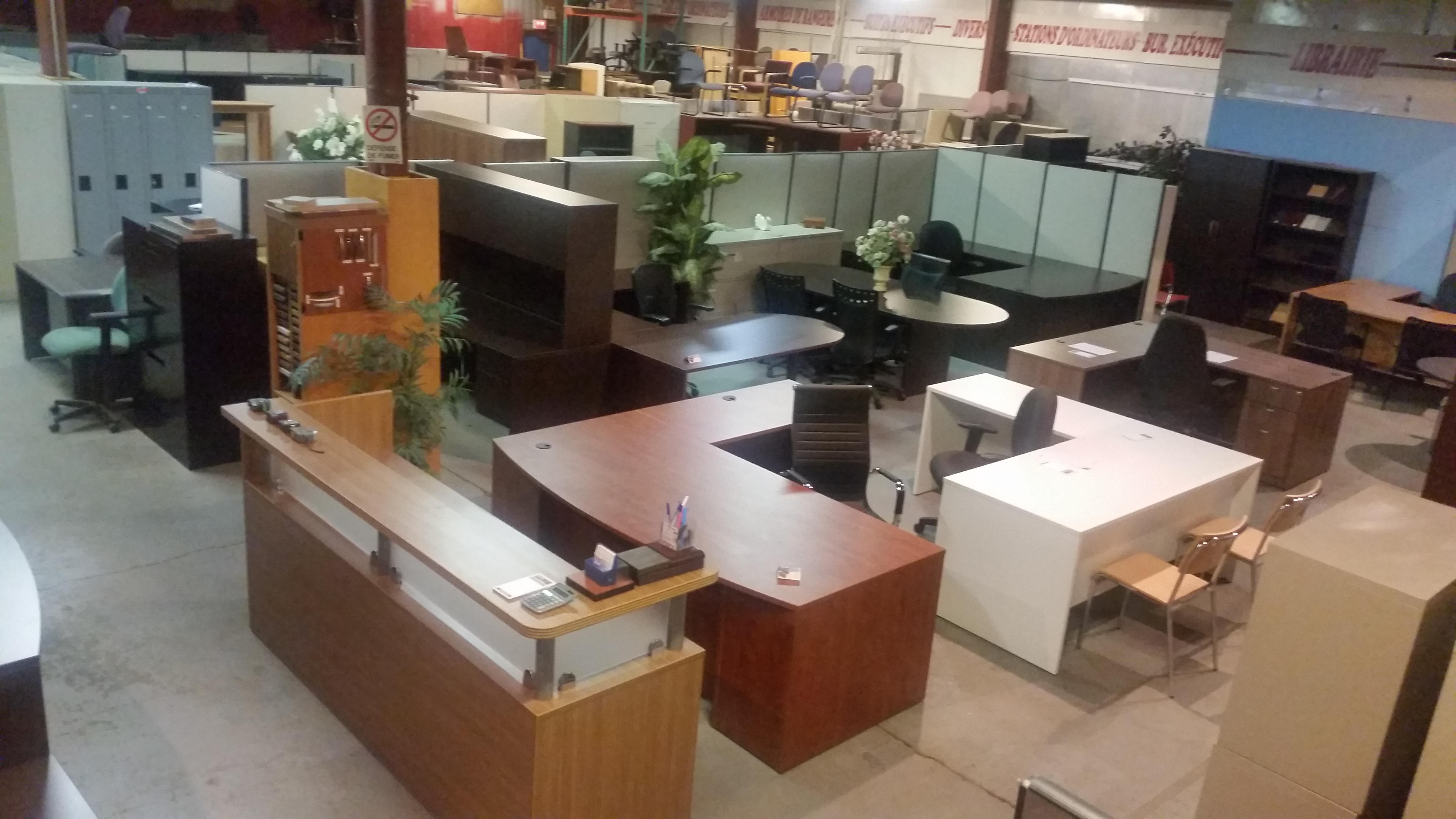 Lmdbweb Office Furniture Montreal