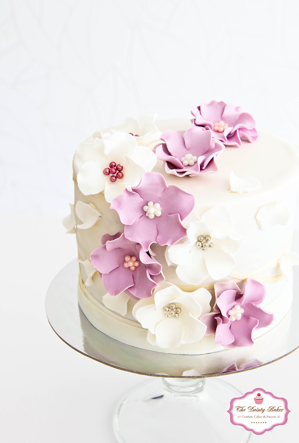 The Dainty Baker - Beautiful Wedding Cakes, Specialty cakes and more