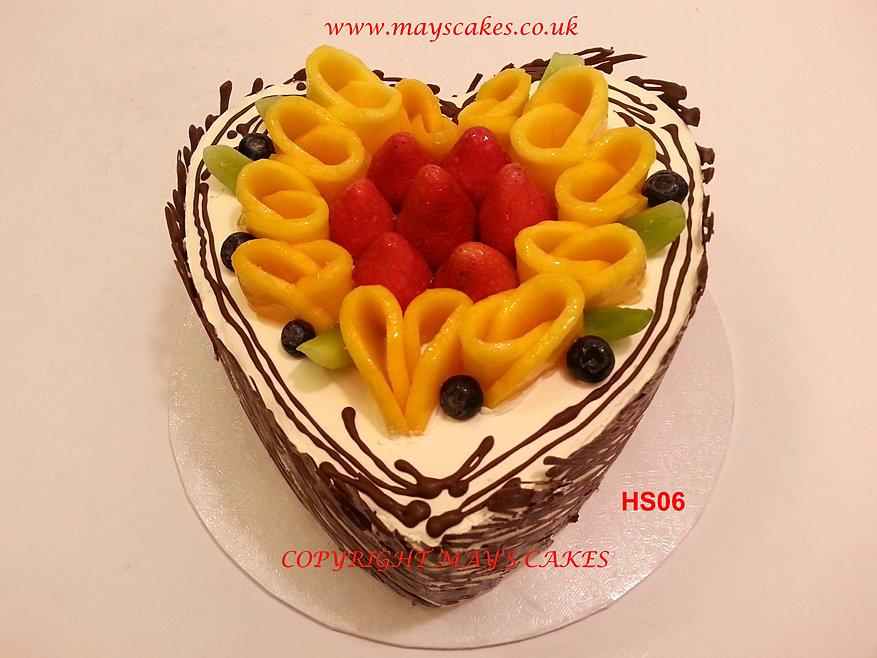 Mays Cakes Chinese Birthday Cakes