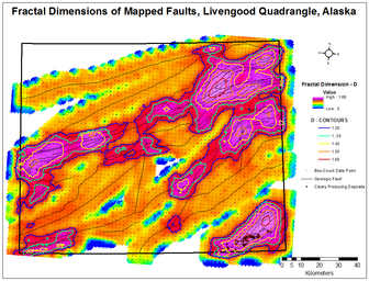 Livengood - Wiltse - Fractal Dimensions of Mapped Faults.png