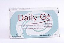 daily gé pilule
