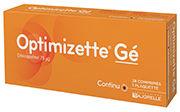 Optimizette Gé générique de CERAZETTE | PharmacieTenon