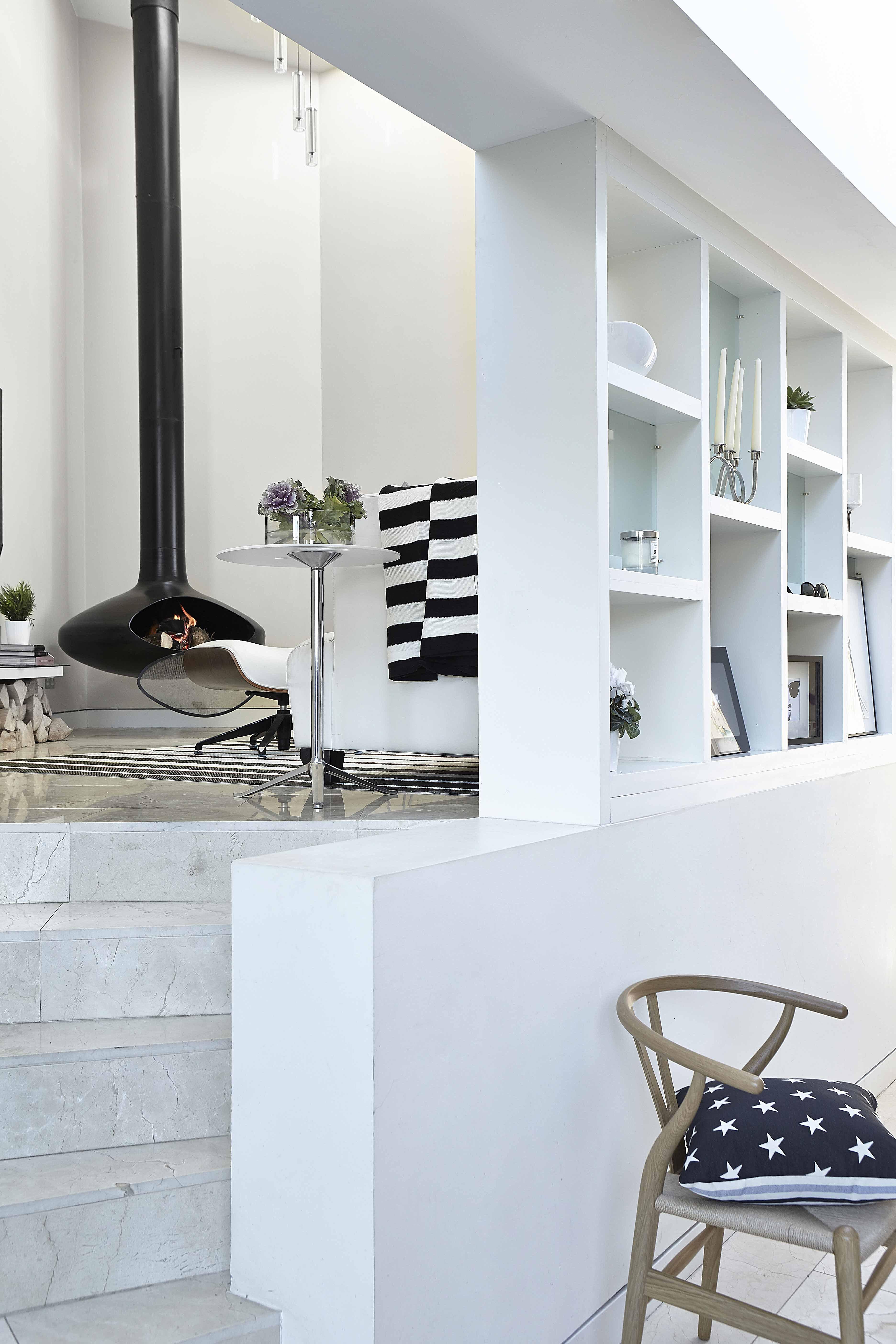 Suzie mc adam interior design dublin interior designer for Residential interior design photos