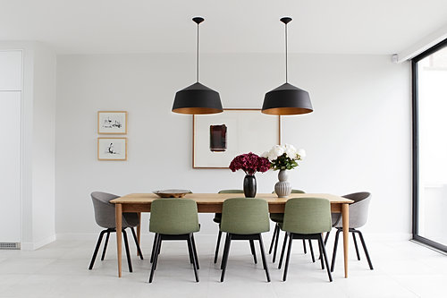 Interior design dublin ireland for Boutique design consultancy