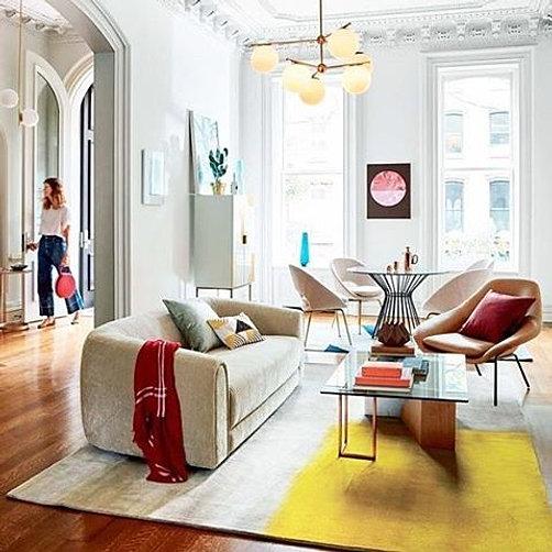 Interior Designer Dublin Design Suzie Mc Adam