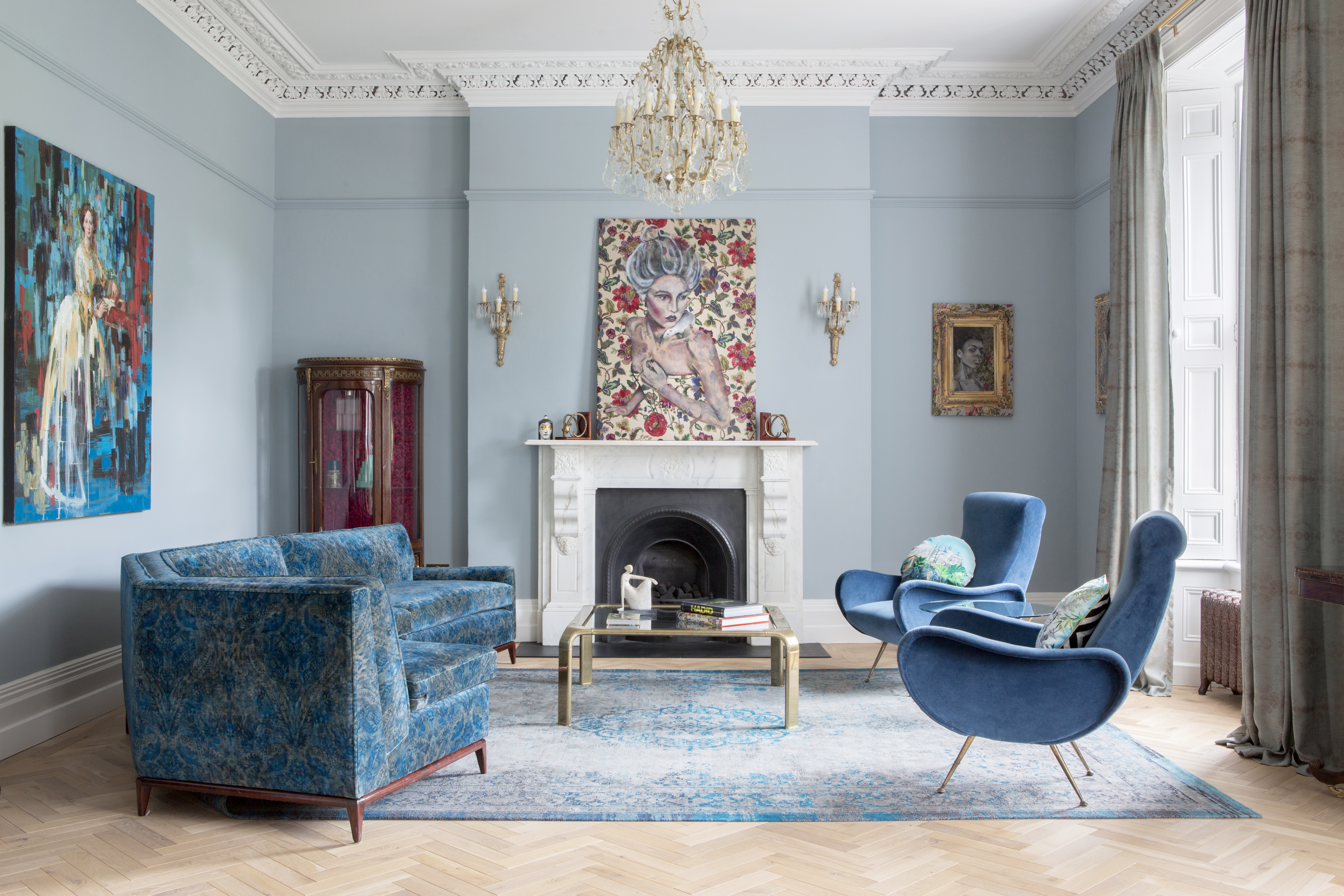 . Suzie Mc Adam  Interior Design Dublin  Interior Designer Dublin