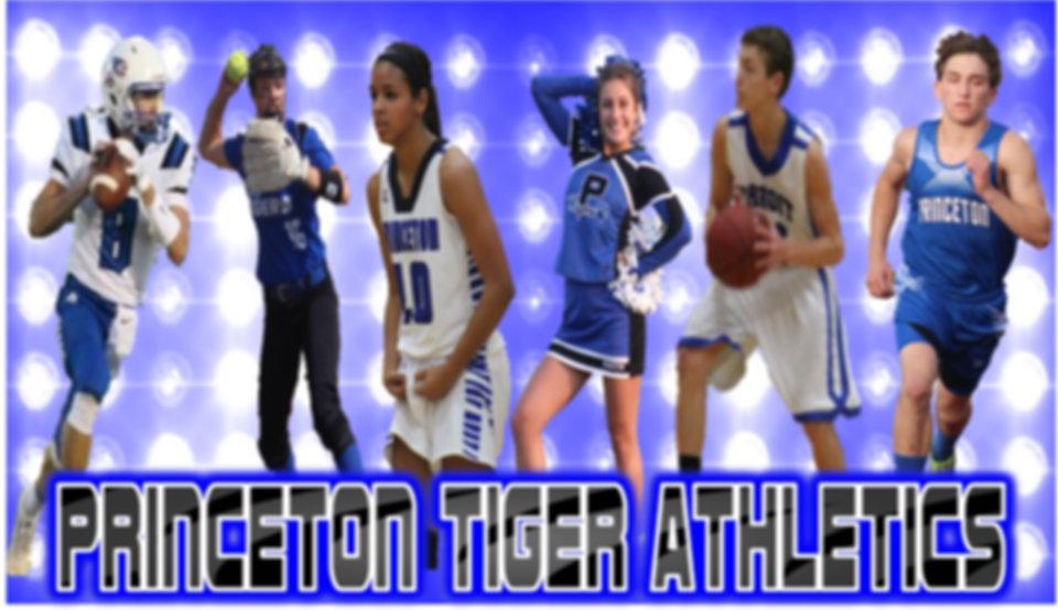Princeton Tiger Athletics