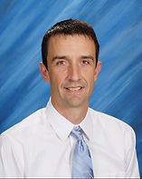 Picture of Mr. Jerry Girdner, superintendent of schools