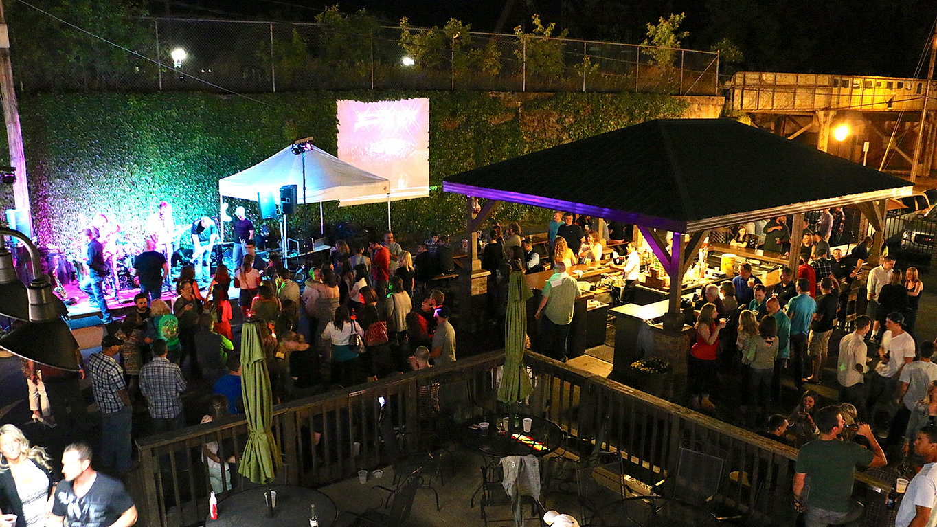 Centre Street Pub - Schenectady | Craft Beer | Live Music | Banquets