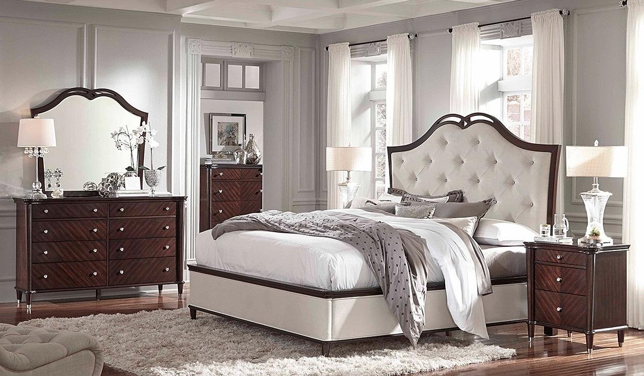 Hollywood bedroomhome. Najarian Furniture Company  Inc