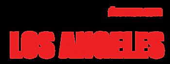 FLEX Los Angeles RED BLACK