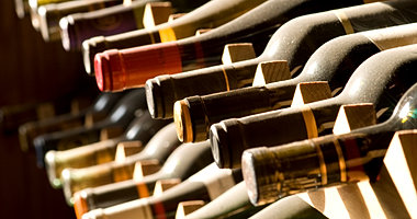 Fishermans Corner has the most extensive wine list in Pesacola and Perdido Key.