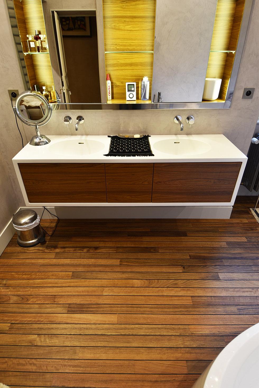 Planacryl salles de bain for Salle de bain 6000 euros