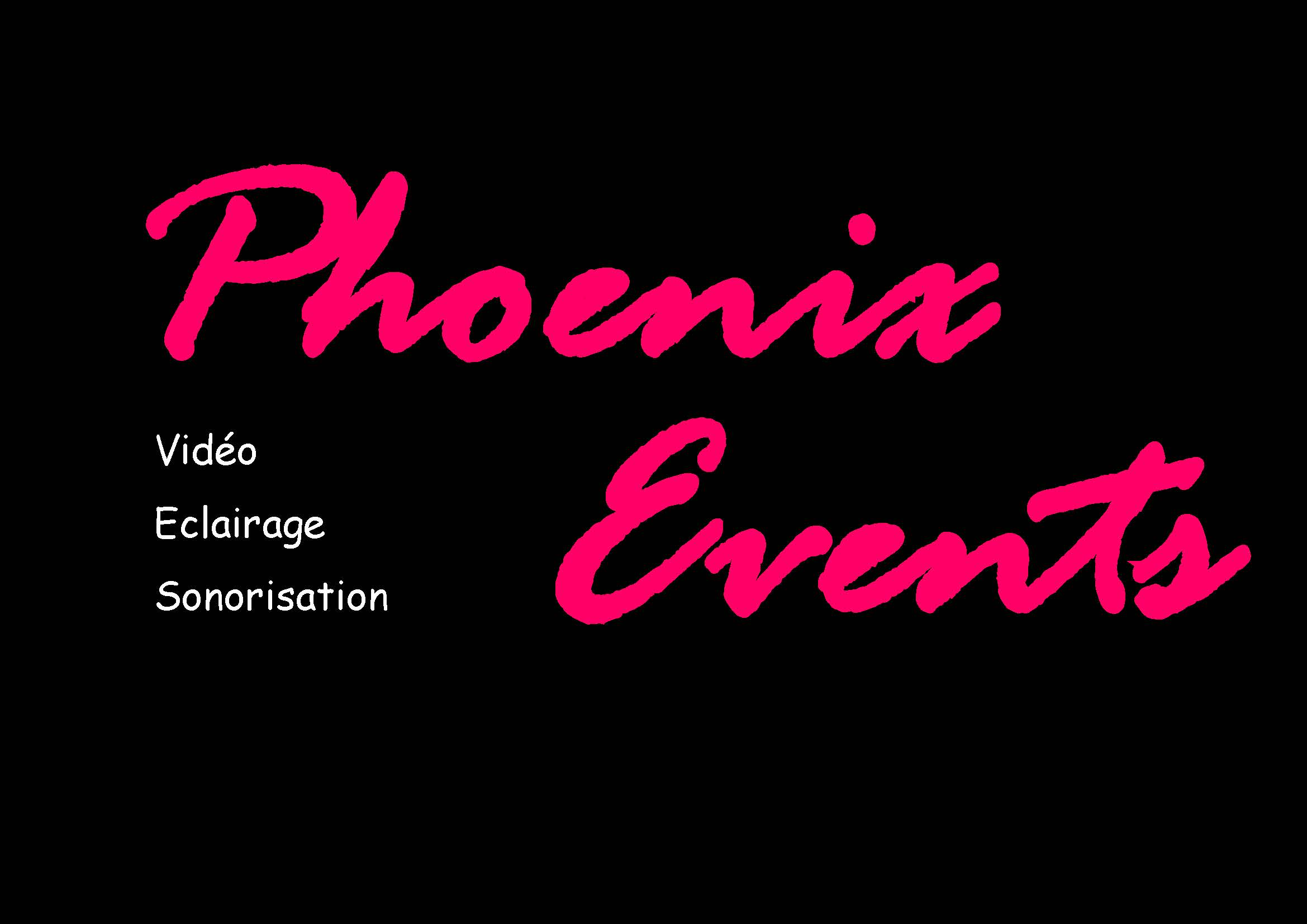 phoenix events accueil location sono tours 37 et clairage dj. Black Bedroom Furniture Sets. Home Design Ideas