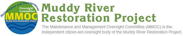 Muddy River Restoration Project