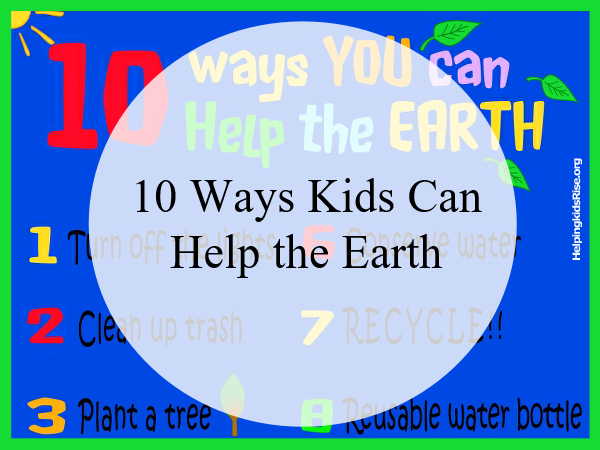 things we can do to save the earth This book explains how specific things in a child's environment are  book - 50  simple things kids can do to save the earth by earth works  reading level v.