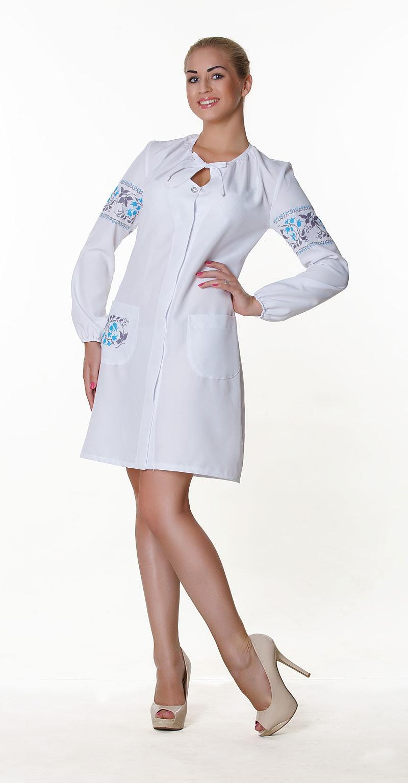 Фото медсестра в халате 7 фотография